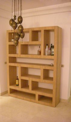 Woodwork: Mazura Finishes: Client Design: Selection