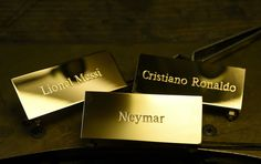 Golden Names !!