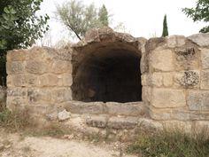 exterior cisterna