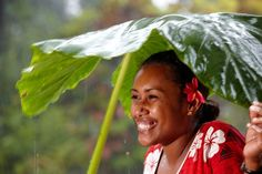 The Friendliest People in the world! Fiji Islands | www.korosunresort.com