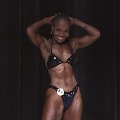 How a 78-Year-Old Bodybuilder Is Inspiring Others to Get Fit at Any Age