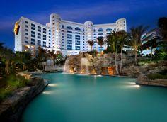 Hard Rock Hotel and Casino, Hollywood Florida