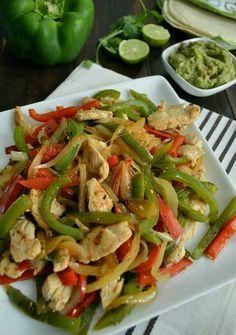 Escabeche de pollo .para tacos