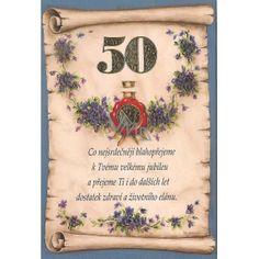 Nekupto Přání k narozeninám 2003 50 G 50 srdečné blahopřání Cover, Books, Libros, Book, Book Illustrations, Libri