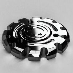 Woah. Something new? #spinner #spin #spintowin #pockettool #fidget #stress #relief #edcgear #pocketdump #pocketvomit #follow #design #beer #craft #brew #toy