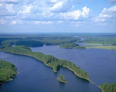 Finlândia - Petkeljärvi National Park in East Finland Hiking Routes, Stay Overnight, Baltic Sea, Archipelago, Helsinki, The Great Outdoors, National Parks, Scenery, Landscape