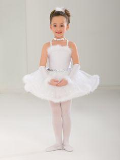 Snow Angel | Revolution Dancewear