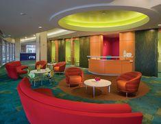 The Scottish Rite and Egleston campuses of Children's Healthcare of Atlanta