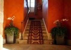 Interiors                                                                                                                                                                              #Stairway                                                                                                                                 #Foyer