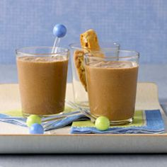 Mocha Smoothies Recipe on Yummly