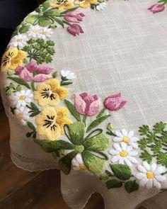 Вышивальный детокс ——————————————————- Хочу подраспродать парочку наборов. Есть даже раритеты в этом списке. Смотрите мои Сторис. Цена с учётом доставки Почтой России из Москвы. Пишите в Директ. #вышивальный_детокс French Knot Embroidery, Border Embroidery, Cute Embroidery, Hand Embroidery Stitches, Embroidery Kits, Japanese Embroidery, Floral Embroidery Patterns, Machine Embroidery Patterns, Hand Embroidery Designs