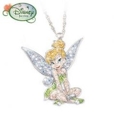 If you are looking for beautiful Tinkerbell Jewelry and/or Tinkerbell Jewelry Boxes, then you've come to the right place! Here you will find stunning...