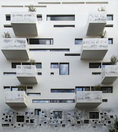 Urban Stripes / Klab Architecture | Arch Daily