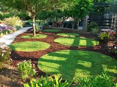38 Garden Design Ideas Turning Your Home Into A Peaceful Refuge #1 Decor Ideas