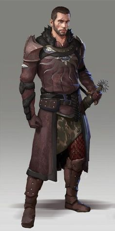 Shep as the Inquisitor. Mass Age  http://andrewryanart.deviantart.com/art/Inquisitor-Shep-420119467