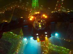 Después del gran éxito que obtuvo 'Lego, la película', gracias a una creativa historia con decenas de personajes cuadrados de distintos universo, entre los cuales se encuentra Batman, t…