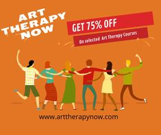 Art Therapy - Self Healing Art Therapy Courses, Art Courses, Online Courses, Diploma Courses, Self Healing, Self Discovery, Selling Art, Trauma, Worksheets