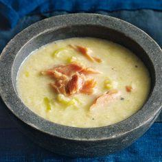 Die Suppe ist ganz leicht und schnell zubereitet. Ideal wenn mal wenig Zeit zum Kochen ist.