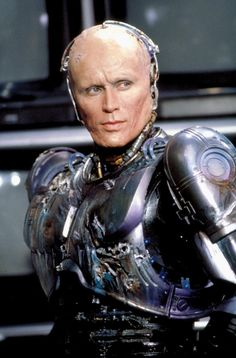RoboCop (1987) - Peter Weller