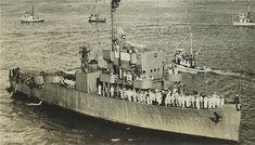 larry navy patrol craft escorts