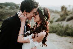 finally fetner | our wedding day