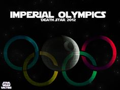 Imperial Olympics 2012