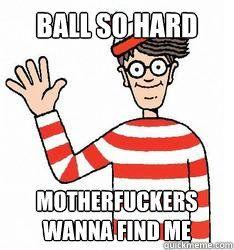 Waldo in Paris