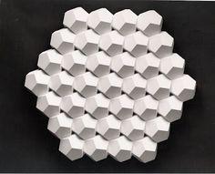 Gerard Caris. Dodecàedres