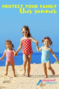 Protect your family this summer, with safer sun protection. Sunscreens with high SPFs may not be more effective, and may actually cause more harm, than good. And just because it is labeled baby sunscreen, doesn't make it safe. Learn how to find safer suns
