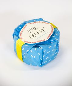 Tasty - cheese / by Gemma Luxton Illustration & Design (Cheese Packaging) Craft Packaging, Paper Packaging, Pretty Packaging, Packaging Ideas, Cheese Packaging, Dairy Packaging, Milk Packaging, Cheese Design, Flyer