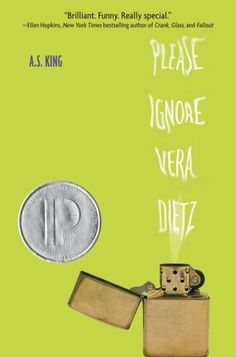 Top 13 YA Books for Talking to Teens About Tough Stuff   Laurie Halse Anderson