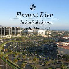 Find your favorite Element Eden outfits at Surfside Sports in Costa Mesa, CA #elementeden #livelearngrow @elementeden >>> http://us.shop.elementeden.com/w/womens/new-arrivals