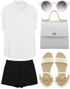 """#595"" by nazsefik ❤ liked on Polyvore"