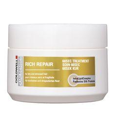 GOLDWELL Dualsenses Green Pure Repair 60sec Treatment