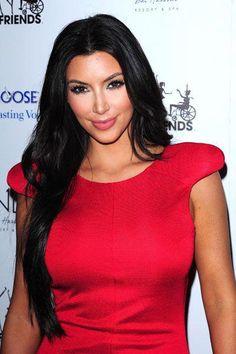Kim Kardashians Seksi Nauha video