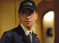 Brian Dietzen as Jimmy Palmer on NCIS
