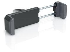 fixxo Universal KFZ-Handyhalter (schräg) in den Standard-Farben: ausgefahren
