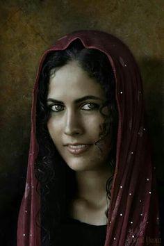 Beauty from Turkey
