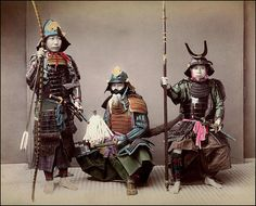JAPANESE+ARMOR+in+the+MEIJI+ERA+--+or,+Don't+Ask,+Don't+Tell+in+OLD+JAPAN