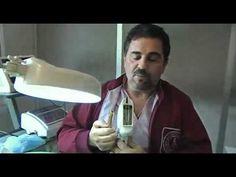 El Dr. Danilo Castro explica cómo realizar con efectividad y excelentes resultados una depilación definitiva combinado técnicas de Láser y Luz Pulsada.