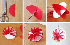 simple art and craft with paper are possible. One thing which people can make sure is that it is super easy to find the paper which can be used as the material for creating art and craft. Diy And Crafts Sewing, Paper Plate Crafts, Paper Crafts For Kids, Crafts For Kids To Make, Crafts For Teens, Clay Crafts, Art For Kids, Arts And Crafts, Diy Clay