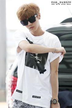 #Luhan #EXO ♥