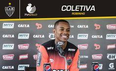 19/08/2016 Entrevista Coletiva: Robinho