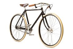 Guv´nor Retro Bicycle by Pashley
