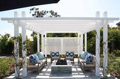 Diseños jardines y espacios al aire libre modernos                                                                                                                                                      Más