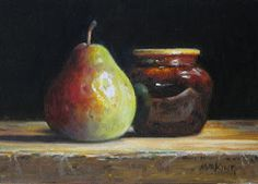 Small Oil Paintings