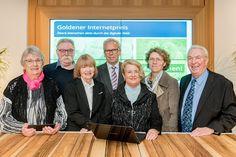 """Der offizielle Google Produkt-Blog: Deutschlands aktivste Internet-Senioren mit dem """"Goldenen Internetpreis"""" ausgezeichnet"""