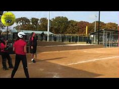 Training Bunt Defense - Fastpitch Softball TV Show Episode 112. Coach Michael Bastian from The Fastpitch School works with a TFS Team on defending the bunt    Visit the Fastpitch TV Show's website at http://Fastpitch.TV