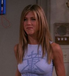 - hair cut You are in the right place about jennifer aniston fa Jennifer Aniston Friends, Estilo Jennifer Aniston, Jennifer Aniston Pictures, Jennifer Aniston Style, Jenifer Aniston, Estilo Rachel Green, Rachel Green Hair, Hair Inspo, Hair Inspiration