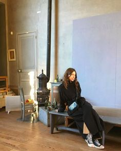 Muse Monday: Alice Moireau